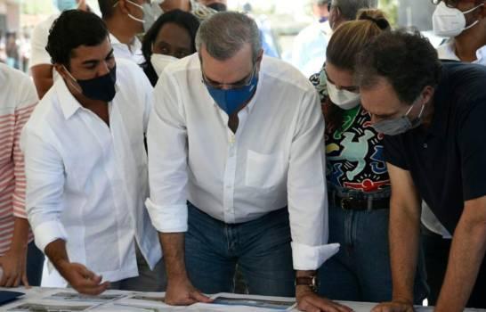 Primera etapa del proyecto Nuevo Domingo Savio estará terminada en agosto